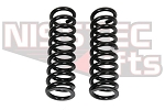 OME 2607 Front Lift Springs '05 up Frontier & Xterra
