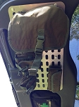 Rear Hatch Molle Panel