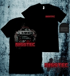 Nisstec Lifts T-Shirt