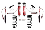 TTBOSSRES-9602 - BOSS Performance Suspension system for '96-'02 4Runner