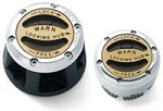 WARN Premium Manual Locking Hubs 1stGen Frontier Xterra 4x4